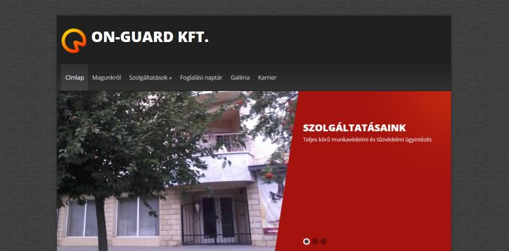 On-Guard Kft.